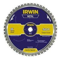 Irwin Tools Metal-cutting Circular Saw Blade, 7 1/4-inch, 68t (4935560), New, Fr