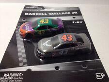 2019 NASCAR Authentics Wave 05 Darrell Wallace Jr #43 US Air Force Camaro 1 87