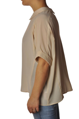 Pepe Beige 3145713a183927 Bluse Donna Patrizia YHpPw