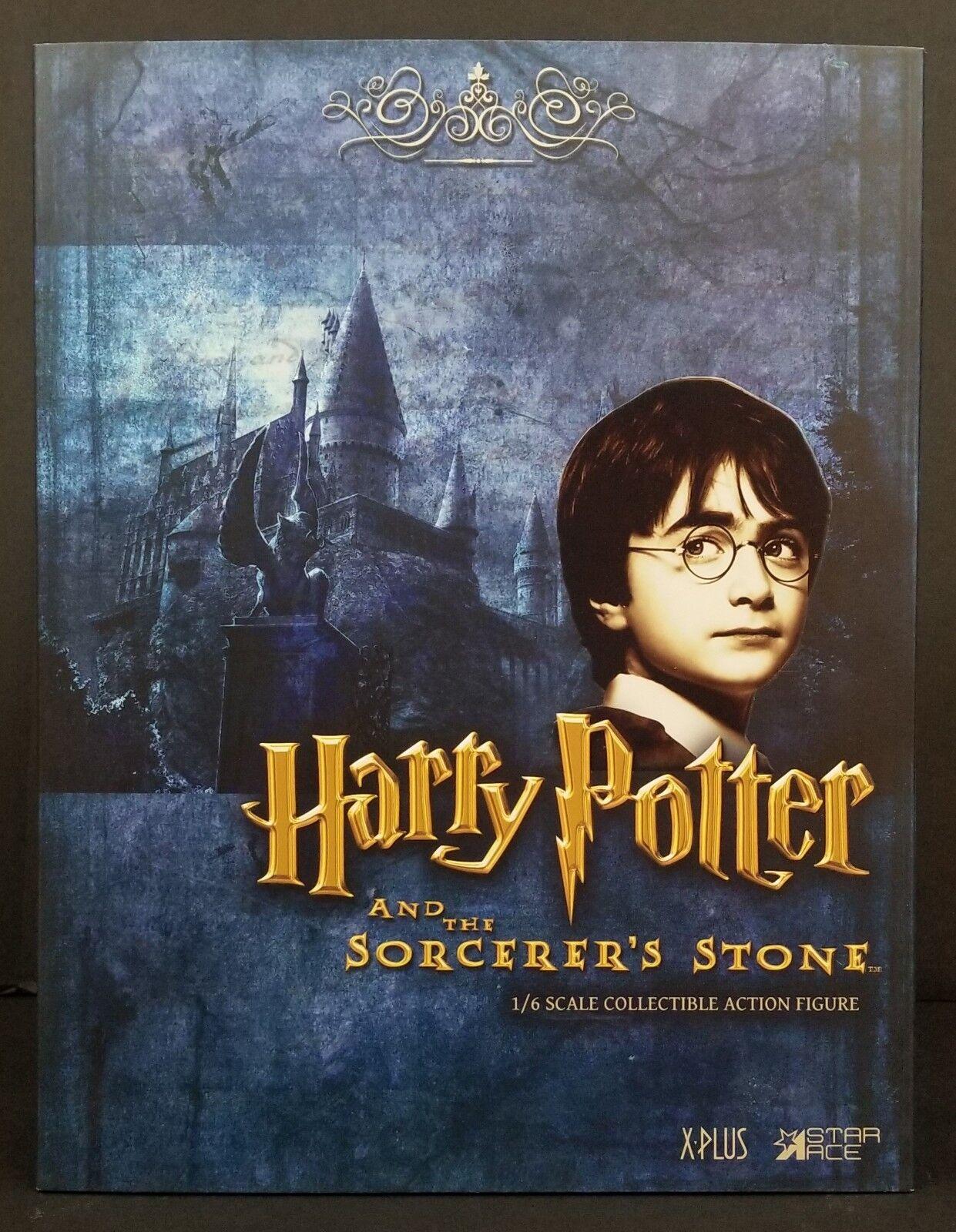 100% a estrenar con calidad original. Estrella Ace Harry Potter 1 1 1 6 Figura-Harry Potter y la piedra de brujo SA0001  grandes ofertas