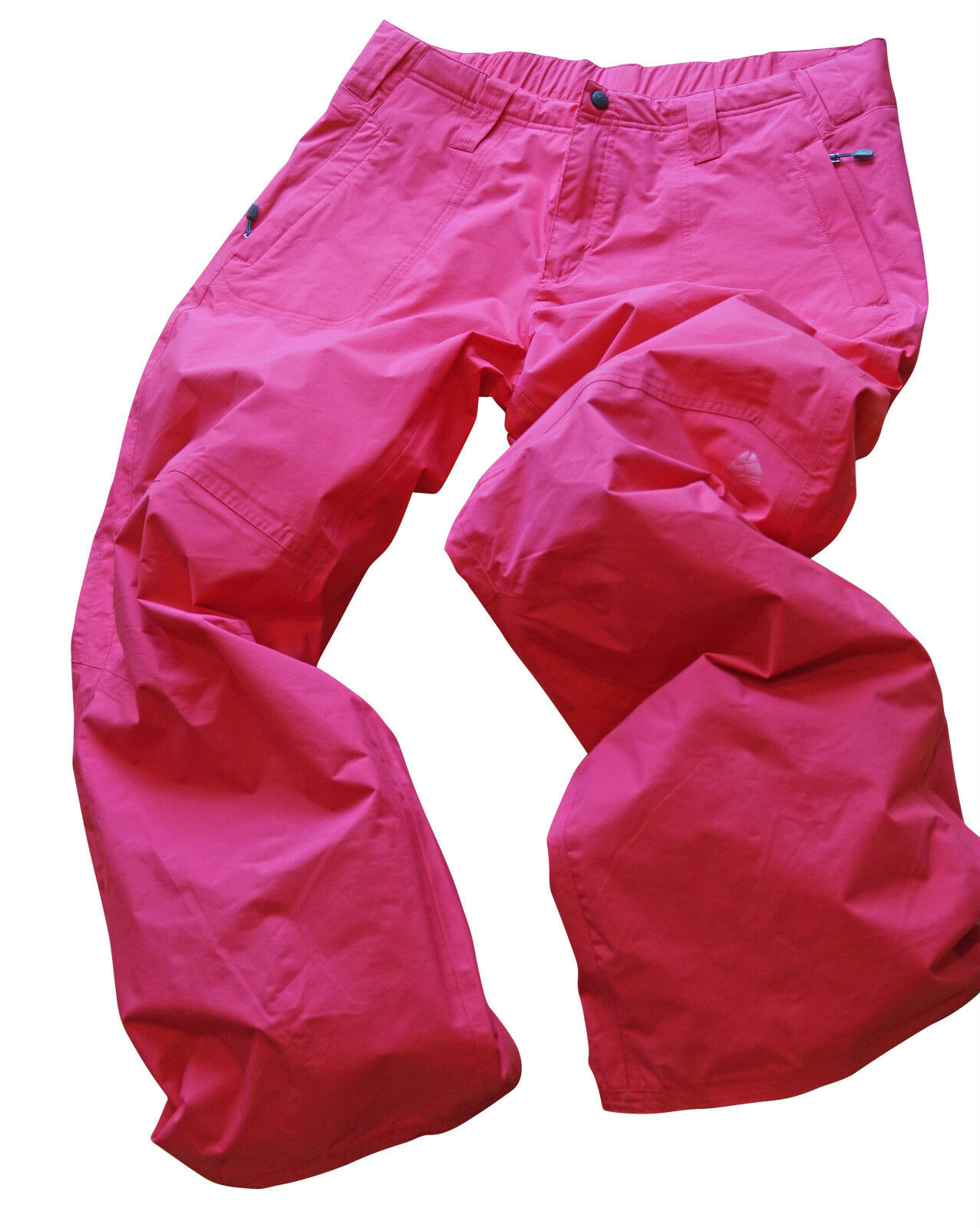 Nike womens acg stormfit ladies ski pants trousers  pink xl  save up to 70% discount