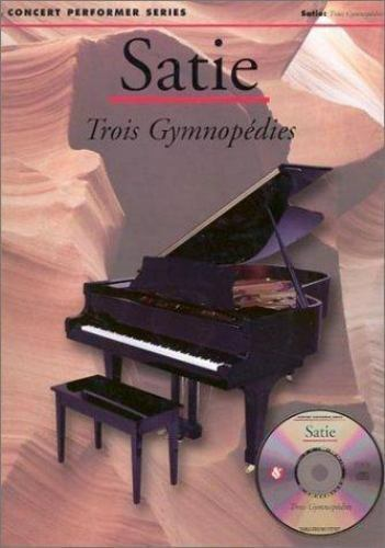 Satie: Trois Gymnopédies (Concert Performer Series), , Erik Satie, Very Good, 19