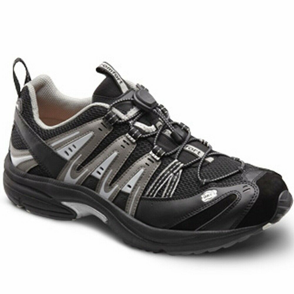 Dr. Comfort Performance X Men's Double Depth Casual shoes - All colors - All Size