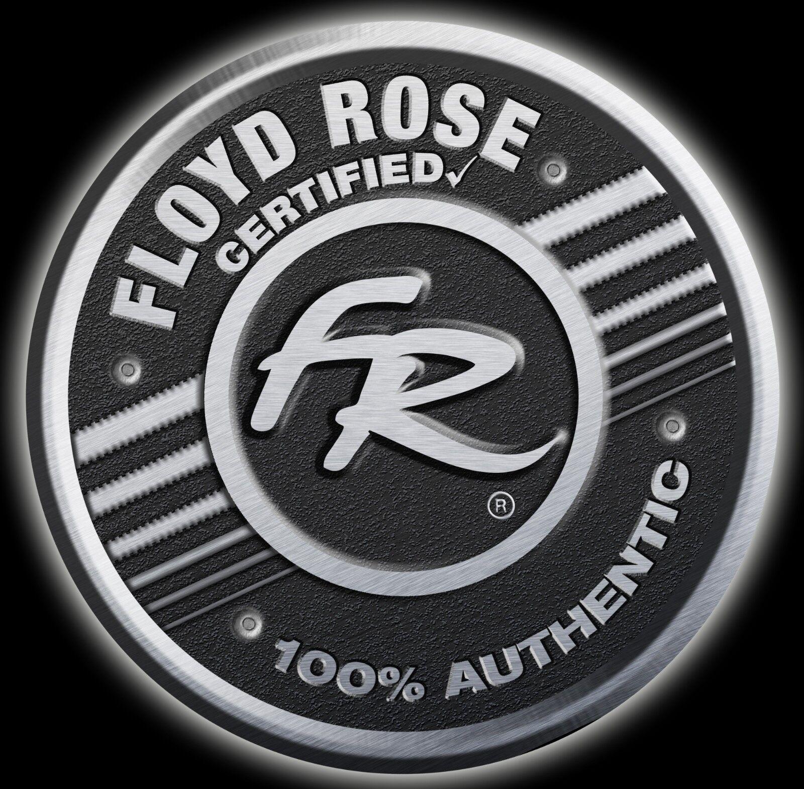 Floyd Rose Rail Tail Tremolo- Tremolo- Tremolo- Narrow, Gold 4d1197