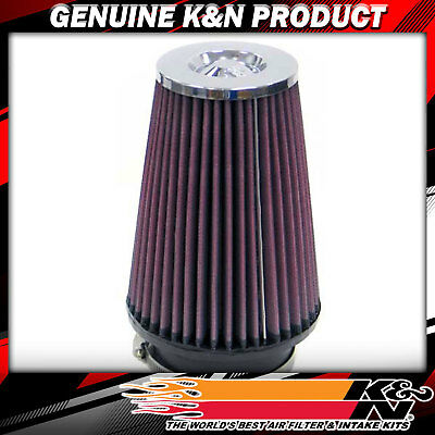 K/&N Filters RF-1042 Universal Air Cleaner Assembly
