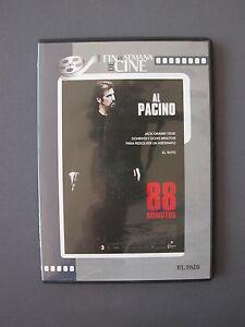 DVD-88-MINUTOS-Al-Pacino-Alicia-Witt-Leelee-Sobieski-Amy-Brenneman-Wi-Forsythe