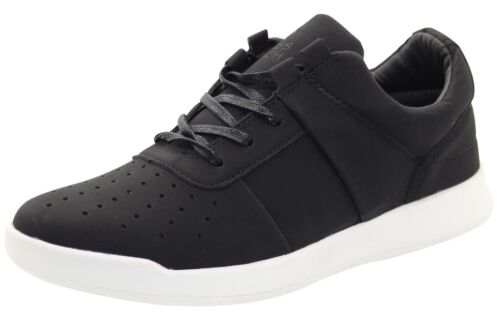 New Mens Crosshatch Sneakers Designer Trainers Boots Lace up Light Weight Shoes