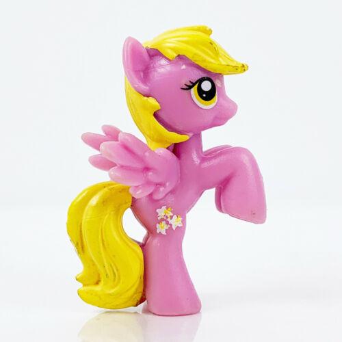 My Little Pony Fluttershy Rainbow Dash Pegasus Mini Figure Cake Topper Blind Bag