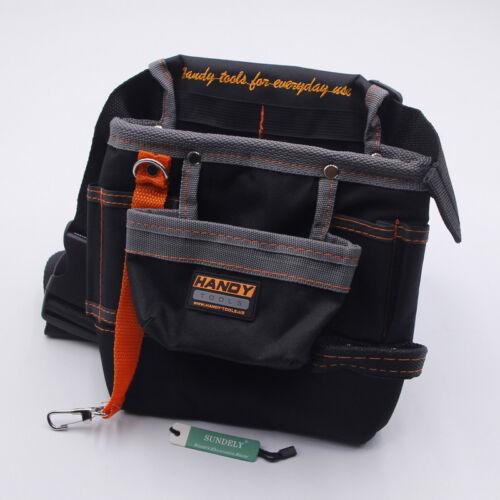 Multifunktion Werkzeug Tasche Gürtel Schraubendreher Halter Elektriker Schreiner