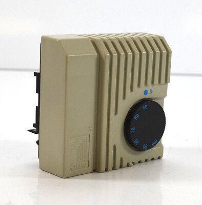 Rittal Schaltschrank-Thermostat Temperaturregler 50-100 /%