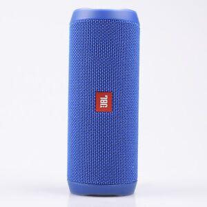 Jbl Flip 4 Bluetooth Lautsprecher Blau Ebay