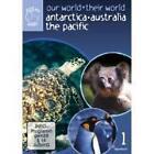 Antarctica,Australia,The Pacific (2012)
