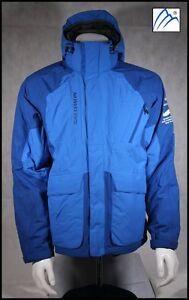 SALOMON INSULATED SKI SNOWBOARD JACKET