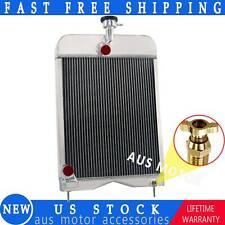 Radiator For Massey Ferguson 135 20 2135 1660499m92194275m93