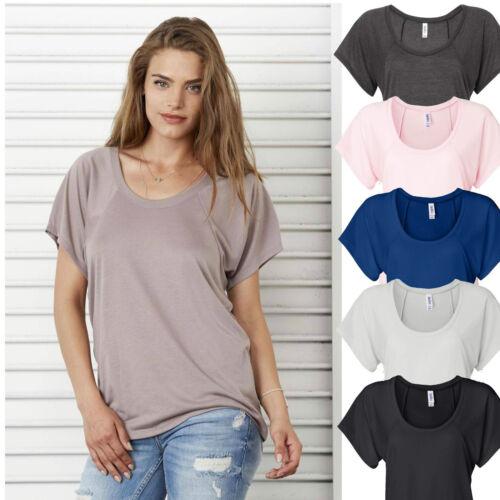 S M L XL in 6 Farben Damen Longshirt Tunika Shirt mit Raglanärmel Gr
