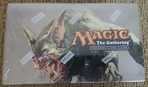 MTG-Onslaught-Tournament-Pack-Box-12-Packs-12x-Sealed-NM-M