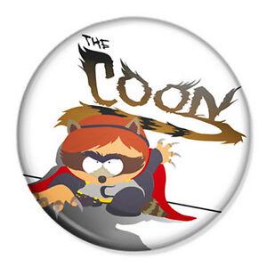 Détails sur South Park The Coon Arrives Cartman 25mm 1