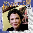 Julia Alvarez by Jill C Wheeler (Hardback, 2011)