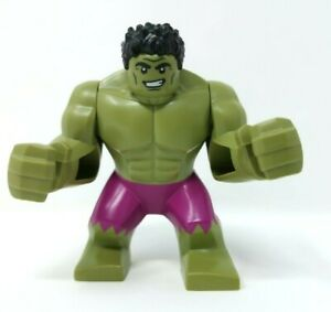 Hulk 76152 sh643 LEGO® Minifigs Super Heroes