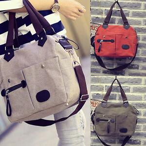 Ladies-Fashion-Designer-Large-Tote-Handbag-Women-039-s-Large-Shoulder-Bags-Messenger