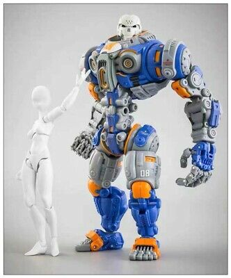 Astrobots Toy Notch Robot 1//12 A01 Apollo Action Figure New Toy in stock