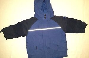 The Children's Place Boys 3 in 1 All Season Jacket Coat 18 Months