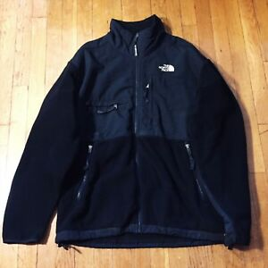 21e0593a9 Details about VINTAGE The North Face Denali Polartec Fleece Jacket MADE IN  USA 90s TNF supreme