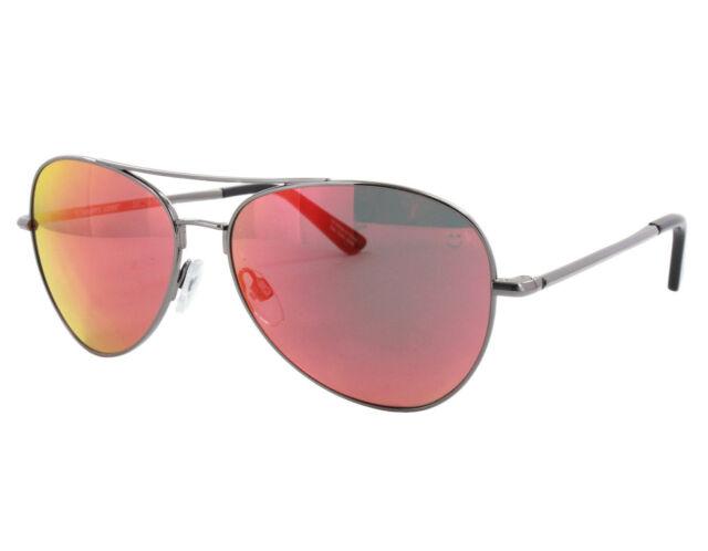 cb0a2bb948 NEW Spy Optics Whistler 673424311365 Gun   Hap Grey Green Red Spectra  Sunglasses