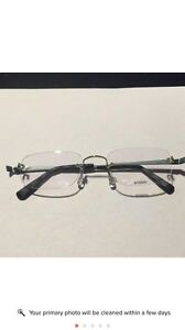 Who Sells Kawasaki Eyeglass Frames : New Authentic Kazuo Kawasaki Eyeglass Frame eBay