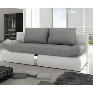 Image Is Loading Sofa Bed Play Bargain With Storage Container Sleep