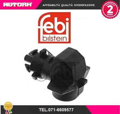 FEBI Temperatura esterna Chevrolet-Opel 01840-G Sensore