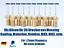 10er Düsen Set Messing für 1,75mm Filament RepRap,Makerbot,MK8,MK3,Bowden Elekt