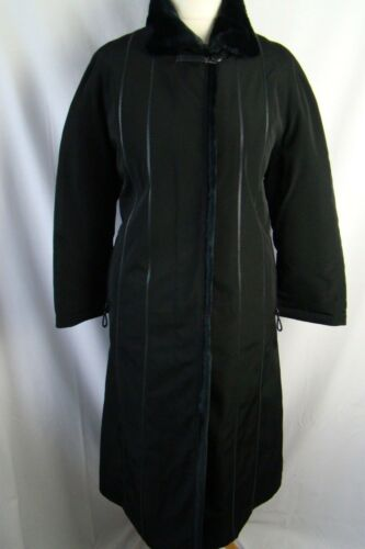 Black Filling 16 Jacques Coat Vert M Taille 14 vwqxp