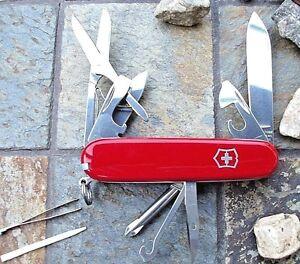 Victorinox Super Tinker Original Swiss Army Knife 53341