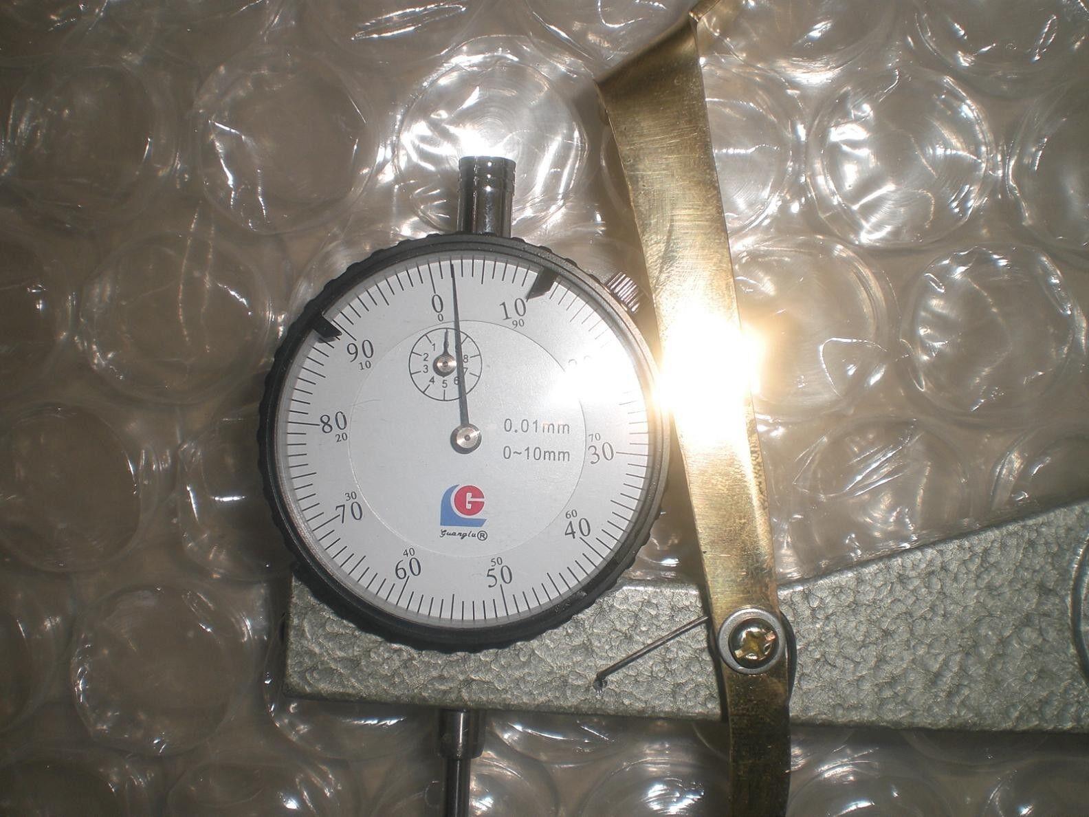 Indicador De Dial De Violín, Violín herramienta herramienta herramienta herramienta de grueso calibre violín Violín 237433