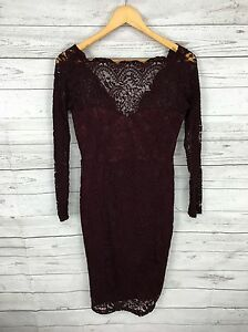 Women-039-s-Next-Lace-Evening-Dress-UK10-New-with-Tags