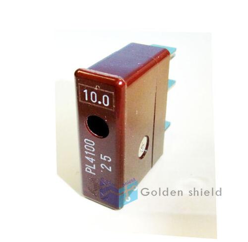 10 Amp FANUC Daito Alarm Fuse PL4100 10A