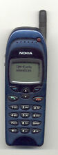 Origin NOKIA Telefon Handy für Mercedes Alle Netze D1 D2 O2 E-Plus MEDION Simyo