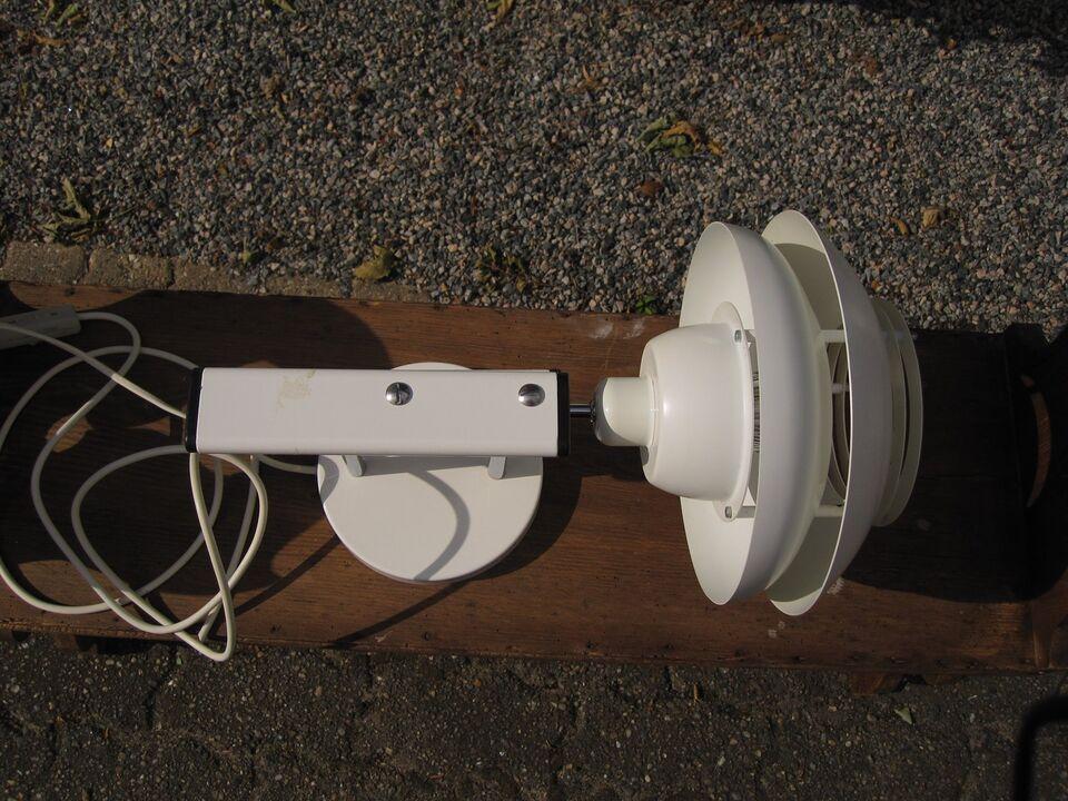Væglampe, Farmer Design
