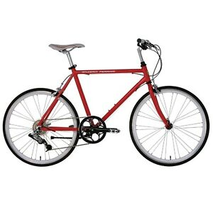 Brand New Ferrari Road Bike 24 Wheel Alloy Frame Limited Release Collectors Ebay