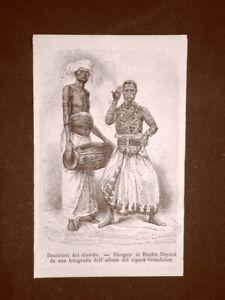 Nello-Sri-Lanka-nel-1863-I-Danzatori-del-Diavolo