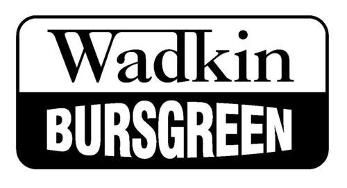 GENUINE 10mm MORTICE CHISEL /& BIT SET from WADKIN BURSGREEN £55 plus VAT