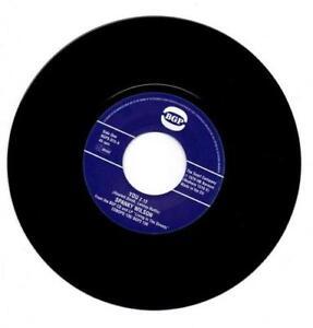 SPANKY-WILSON-You-Sunshine-Of-Your-Love-NEW-CLASSIC-FUNK-45-BGP-7-034-VINYL-SOUL