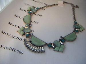lia sophia Glacial Necklace
