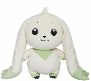 Digimon Adventure 02 Plush Doll DG10 V-MON S 17cm Stuffed Toy 4905330307101