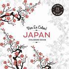 Vive le Color! Japan (Coloring Book) von Marabout (2015, Taschenbuch)