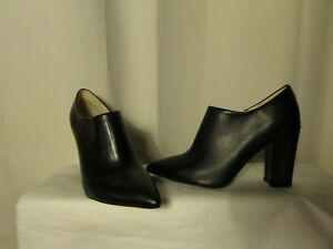 Bottines Pointure Cuir Garda Shoes 40 Noir ww0xa