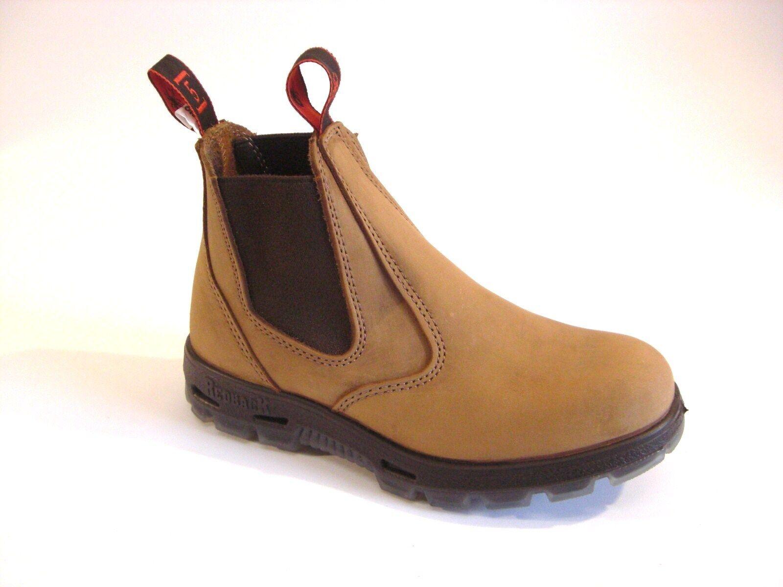 AUSTRALIANA redback trabajo botas botines botas de de de trabajo redback 06eca5