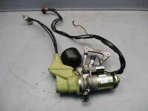 Porsche Cayenne (955) S 4.5 Hydraulic Pump 236.7oz5411601C