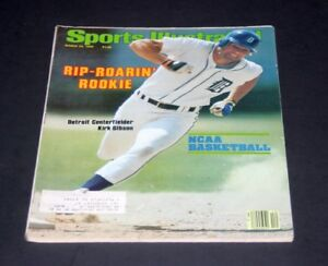 SPORTS-ILLUSTRATED-MARCH-24-1980-KIRK-GIBSON